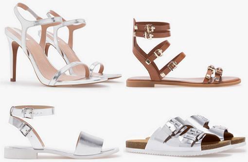 stradivarius rebajas zapatos 2014