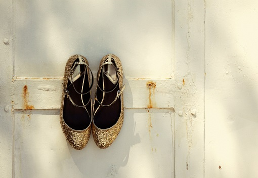 Zapatos Stradivarius otoño 2014