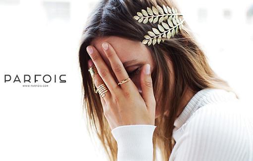 catalogo parfois otoño invierno 2014 2015 bolsos y accesorios de moda