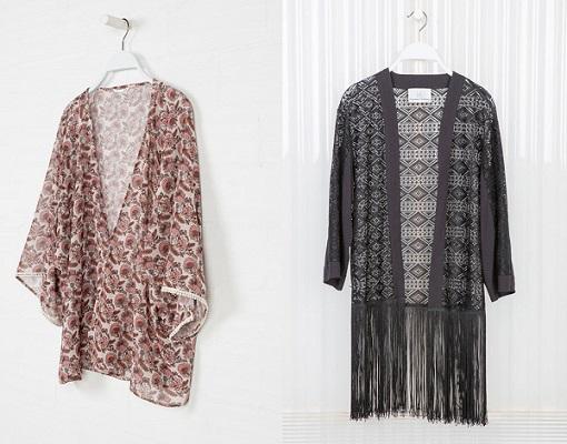 kimonos lefties