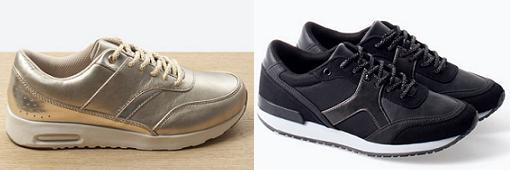 lefties zapatos de deporte sneakers