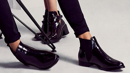 lefties zapatos mujer 2014