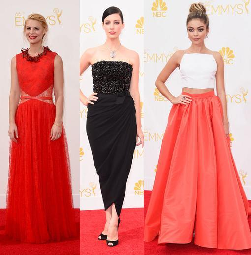 premios emmy 2014 alfombra roja