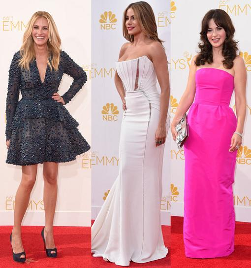 premios emmy 2014 celebrities