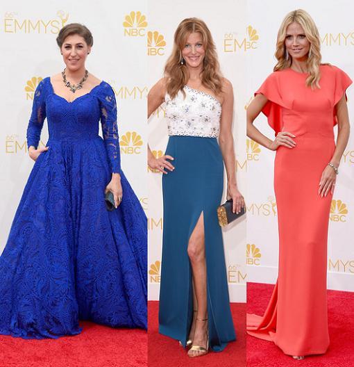 premios emmy 2014 gala