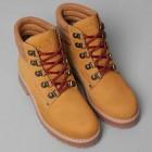 Zapatos Pull and Bear otoño invierno 2014 2014: botines de montaña, mocasines, botas, oxford...