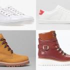 zapatos de moda otoño 2014