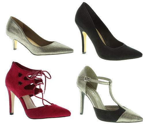 51d76eb7 Nuevas botas y zapatos MARYPAZ otoño invierno 2014 2015 - RobaTendencias