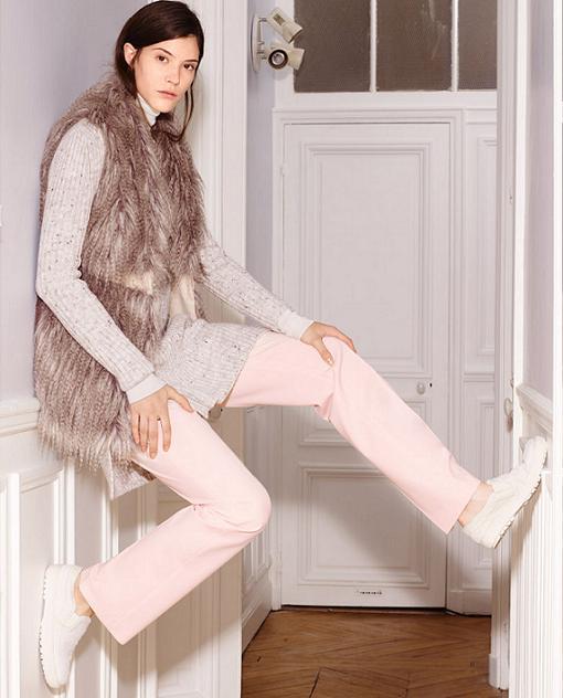 zara ropa otoño invierno 2014 2015