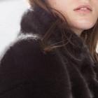 abrigos zara otoño invierno 2015 parkas de piel capas