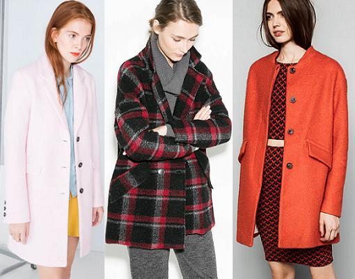 moda abrigos invierno 2015