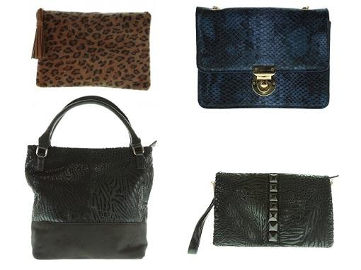 Nuevos bolsos Marypaz