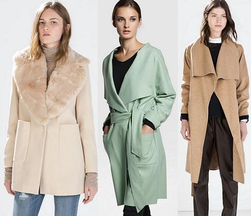tendencias abrigos invierno 2015