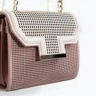 Nuevos bolsos de Zara otoño invierno 2014 2015: muy femeninos