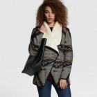 abrigos sfera del otoño invierno 2015 parkas anoraks chaquetones