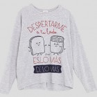pijamas oysho mr wonderful