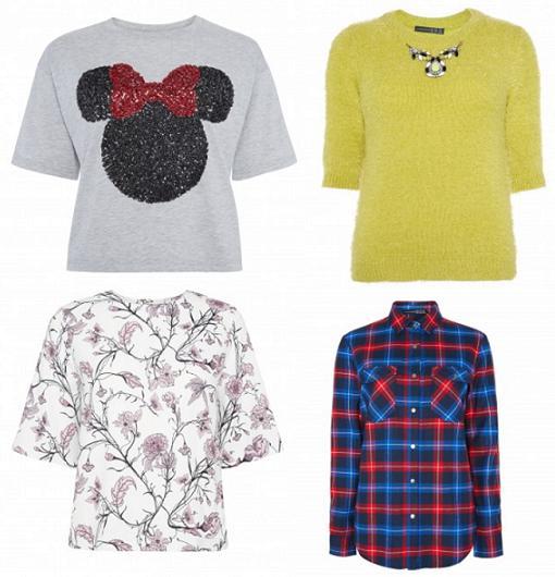 primark otoño 2014 jerseys camisas