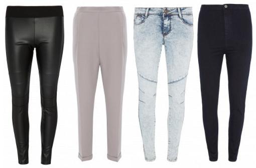 primark otoño 2014 pantalones leggins