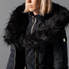 stradivarius abrigos