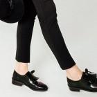 stradivarius zapatos