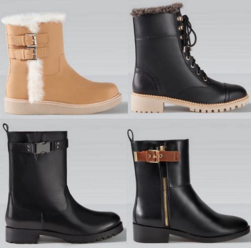 stradivarius zapatos botines