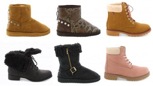 zapatos mustang mujer invierno 2014