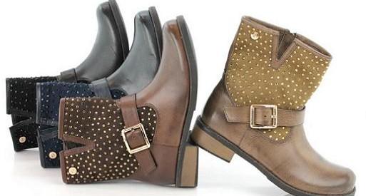 Nuevos zapatos XTI otoño invierno 2014 2015 botas, deportivas, botines, tacones\u2026