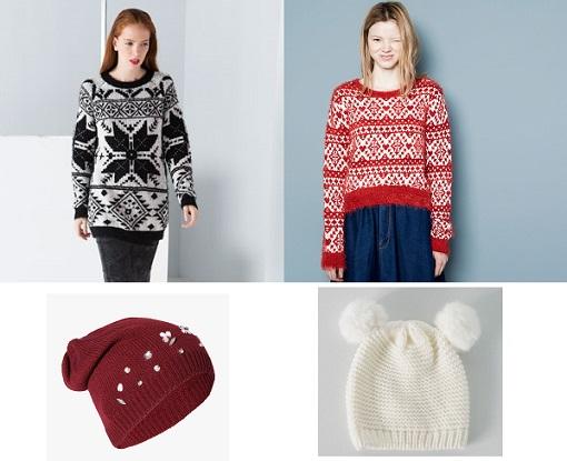 invierno 2015 tendencias de moda