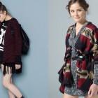 Kimonos y capas