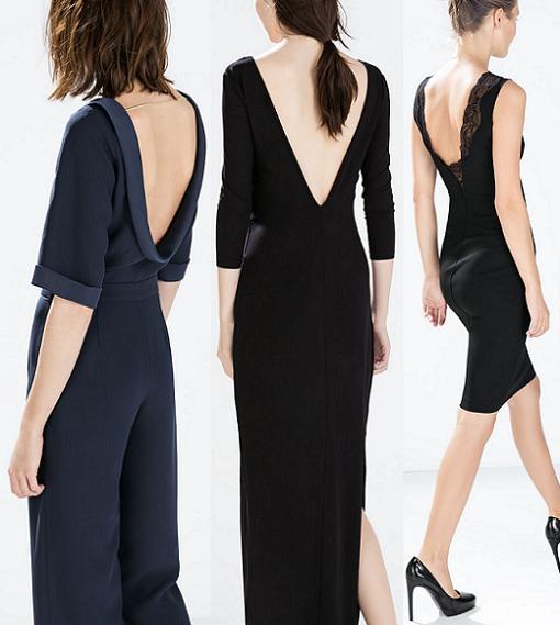 O Descubierta AireUn Elegante Al Escote Vestidos Espalda Muy 0k8OPXnw
