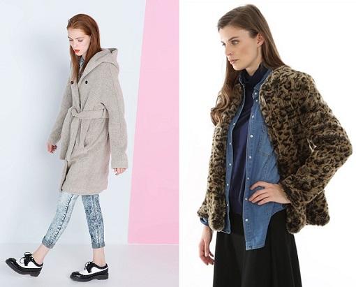 abrigos baratos 2015