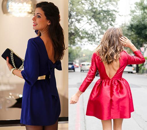 6b0c6205c Looks y vestidos de fiesta para Navidad y Nochevieja 2015  Ideas de moda