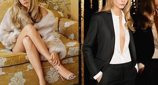 looks y vestidos de nochevieja 2015