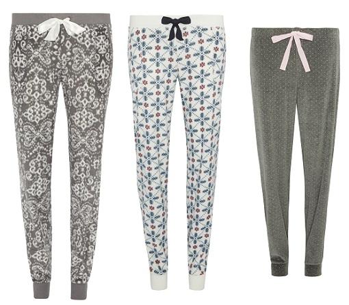 pantalones de pijama primark