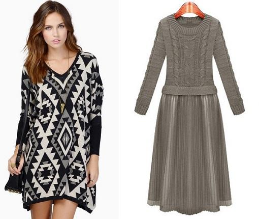 sheinside vestidos