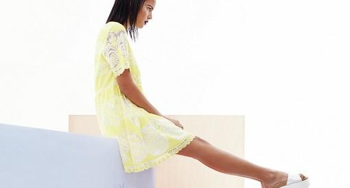 vestido primark primavera 2015