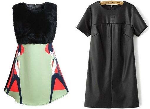 vestidos de moda sheinside