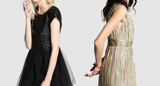 vestidos de nochevieja 2014