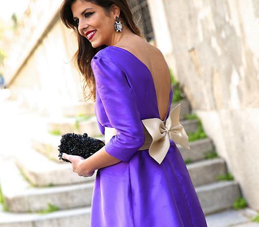 0eaa8e074 Looks y vestidos de fiesta para Navidad y Nochevieja 2015  Ideas de moda