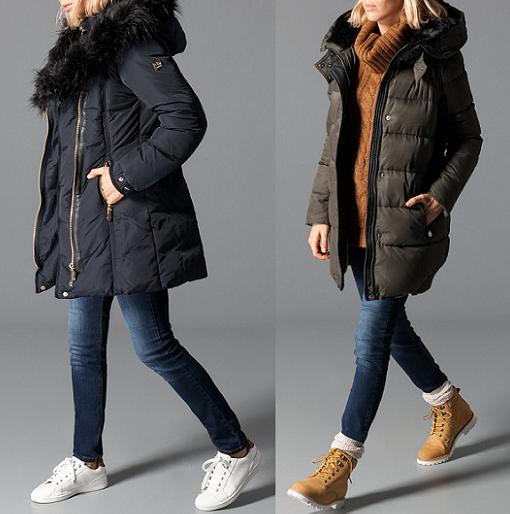 venta minorista dc780 8b098 Anorak de rebajas, el abrigo de moda más calentito