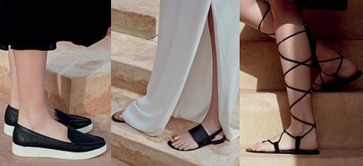parfois zapatos 2015