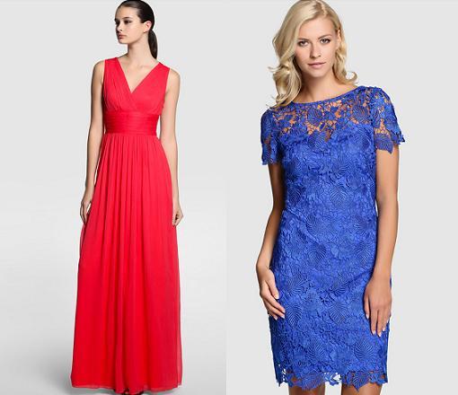 Vestidos de boda baranos invitadas for Sillones bonitos y baratos