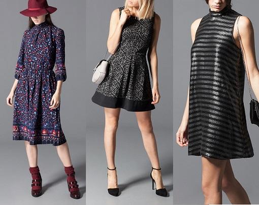 bd2c3fd00 vestidos de fiesta 2015 stradivarius