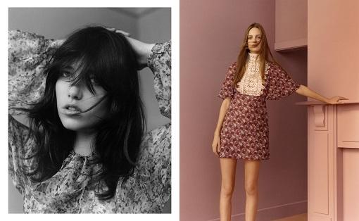 Zara catálogo primavera verano 2015