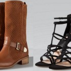 stradivarius zapatos primavera verano 2015