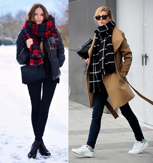 street style invierno 2015