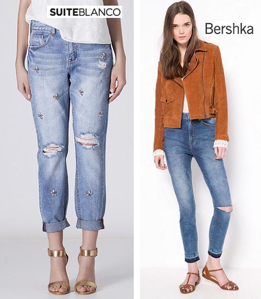 12 tendencias en ropa de moda primavera verano 2015 - Tendencias en ropa ...