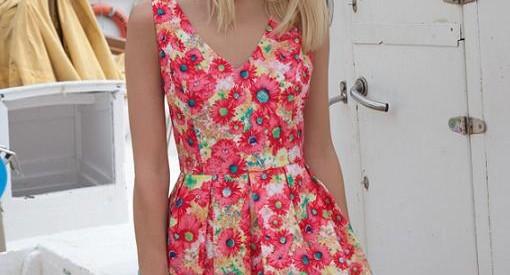 vestidos cortos para bodas baratos