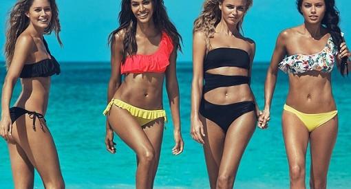 Bikinis H&M