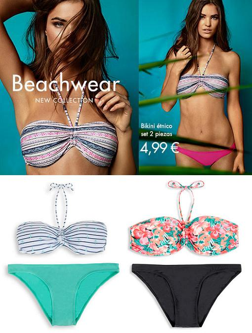 lefties bikinis 2015 baratos